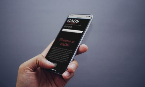 New look for Gala Opera's website